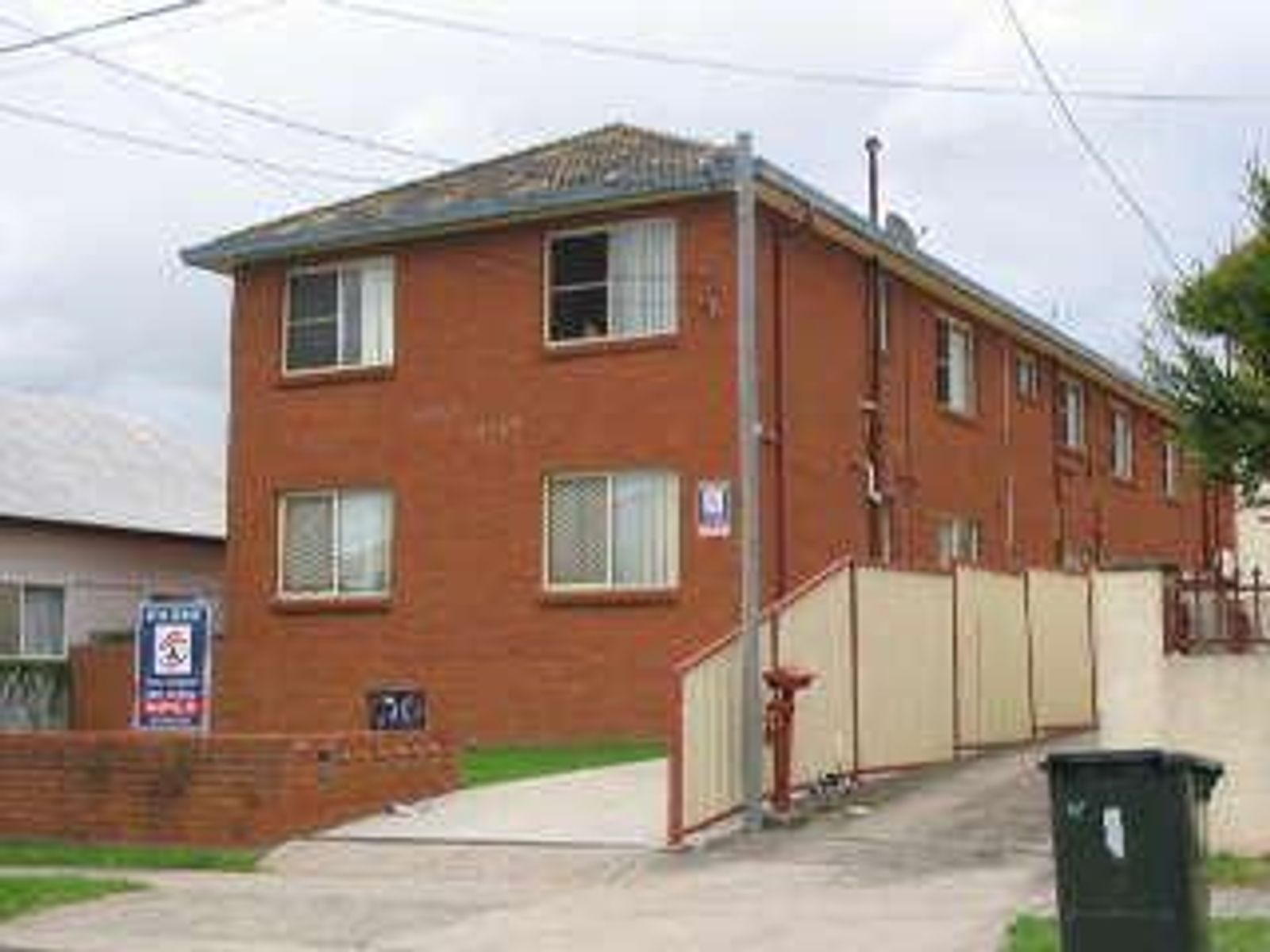1/3 Hargrave Road, Auburn, NSW 2144
