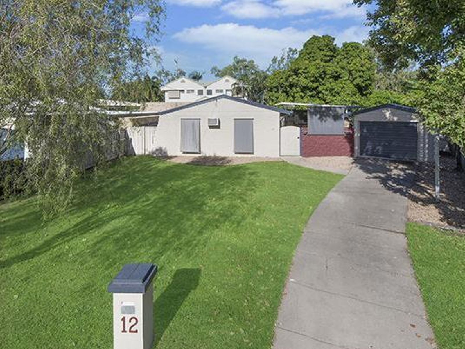12 Shirleen Crescent, Condon, QLD 4815