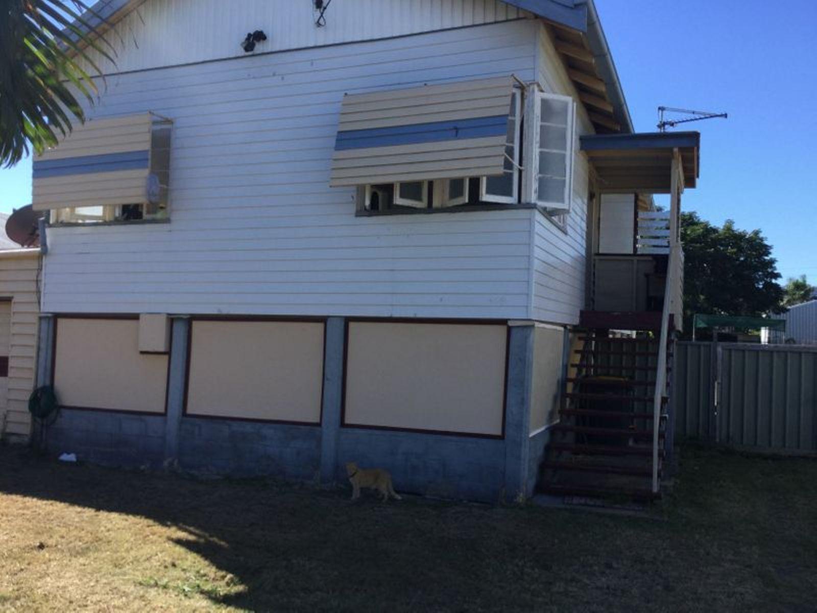 280 Waterloo Street St, Berserker, QLD 4701