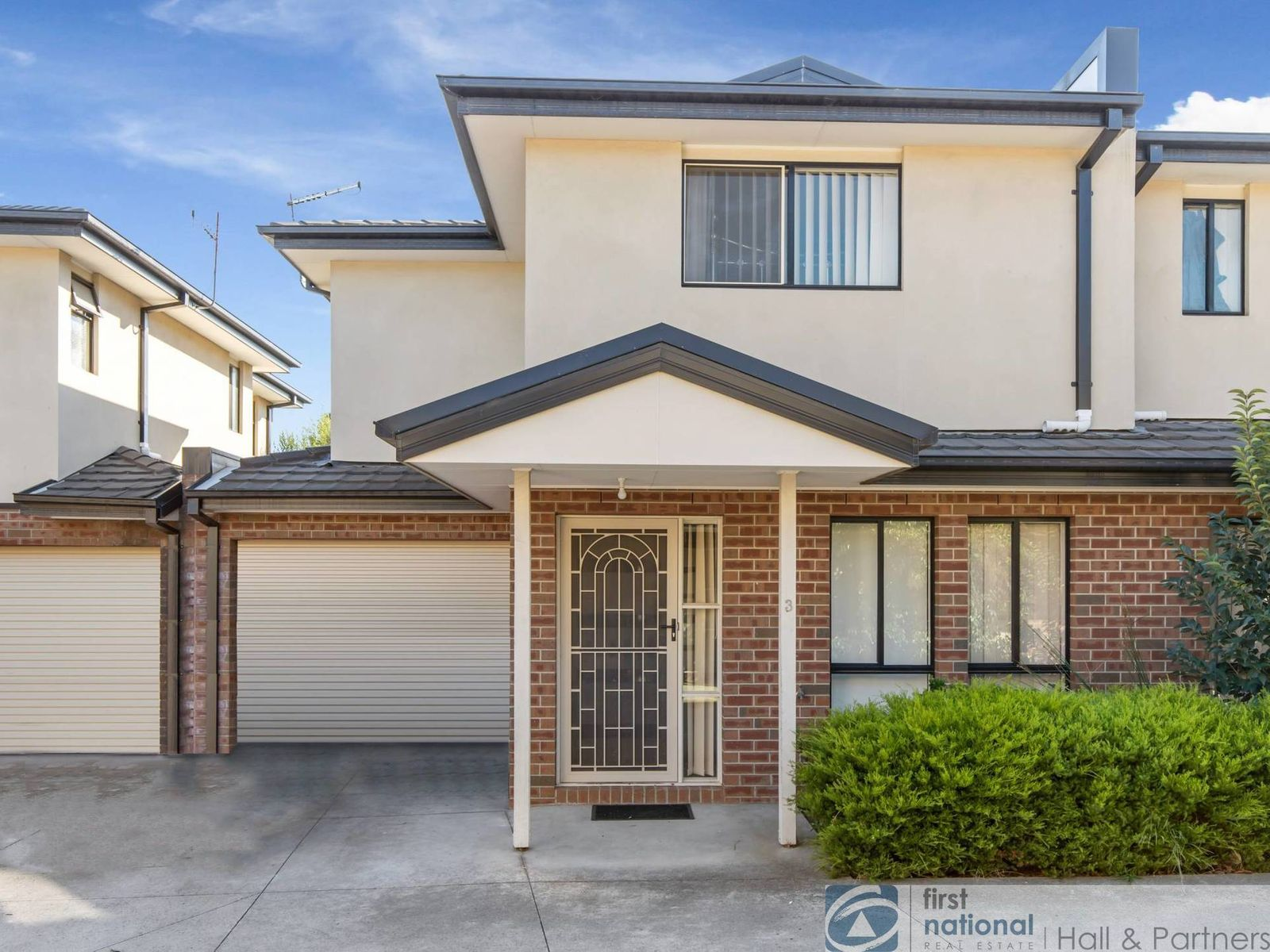 3/69-71 Frawley Road, Hallam, VIC 3803