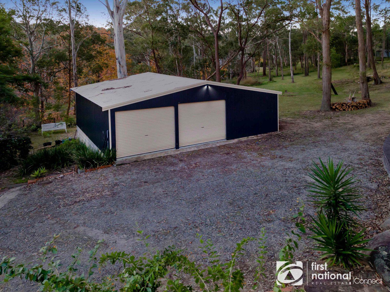 164 Boomerang Drive, Glossodia, NSW 2756
