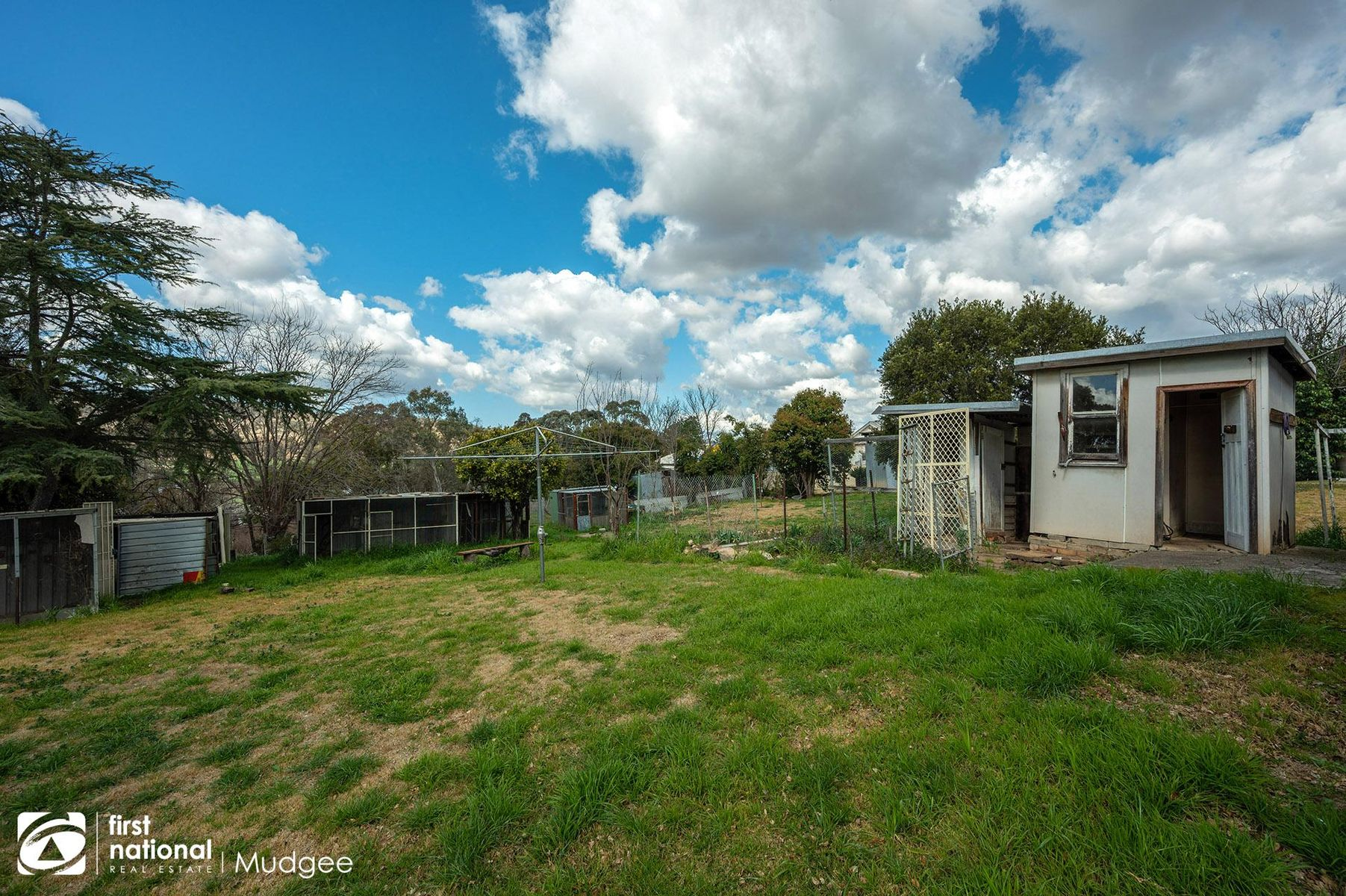 27-31 Scott Street, Cassilis, NSW 2329