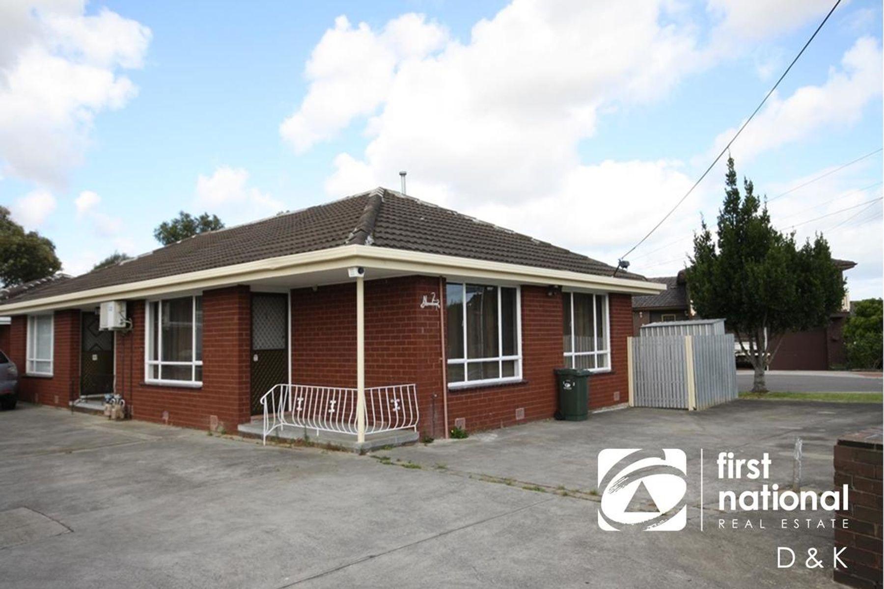 1/2 Smart Street, Sunshine West, VIC 3020