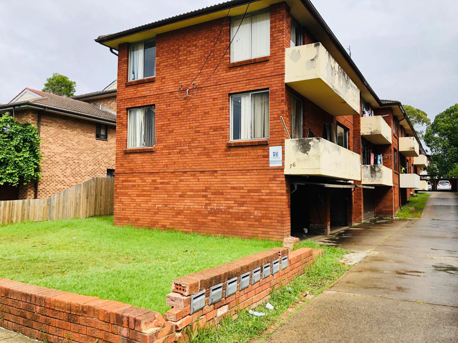 1/76 Dartbrook Road, Auburn, NSW 2144