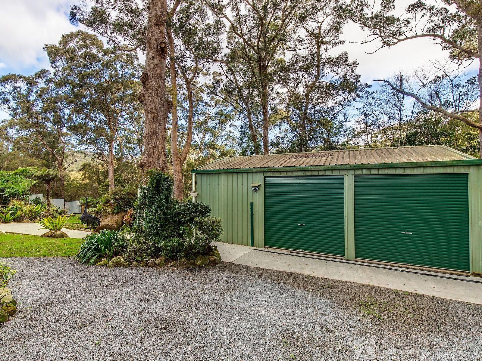 3-5 Boy-Ull Road, Springbrook, QLD 4213