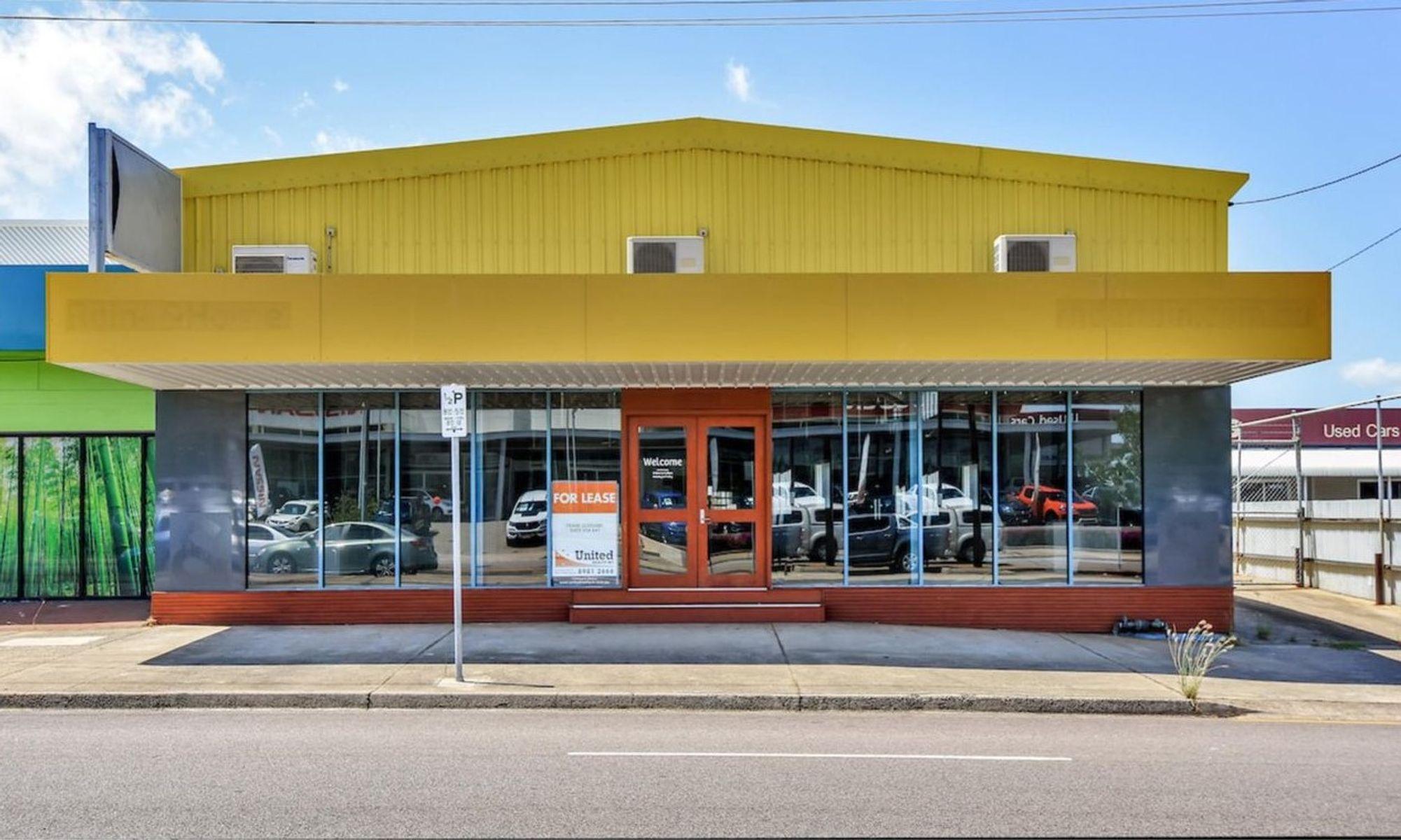 18A Stuart Highway, Stuart Park, NT 0820