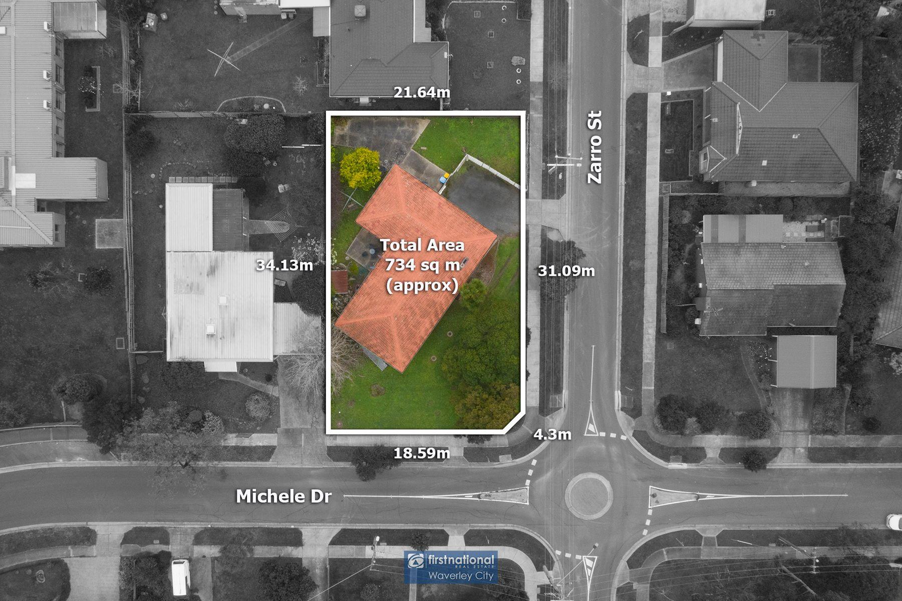 6 Zarro Street, Scoresby, VIC 3179