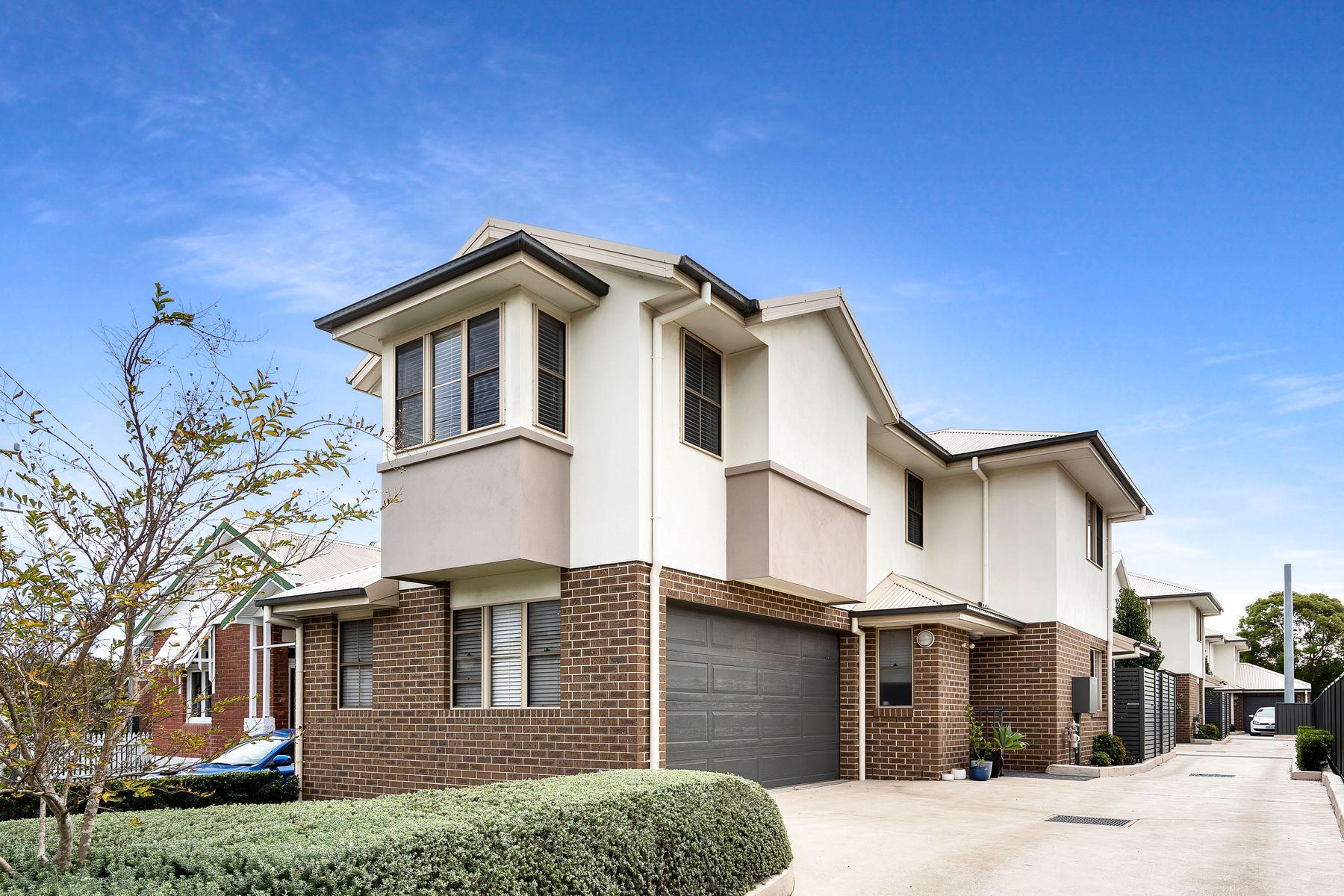 1/35. Hobart Road, New Lambton, NSW 2305