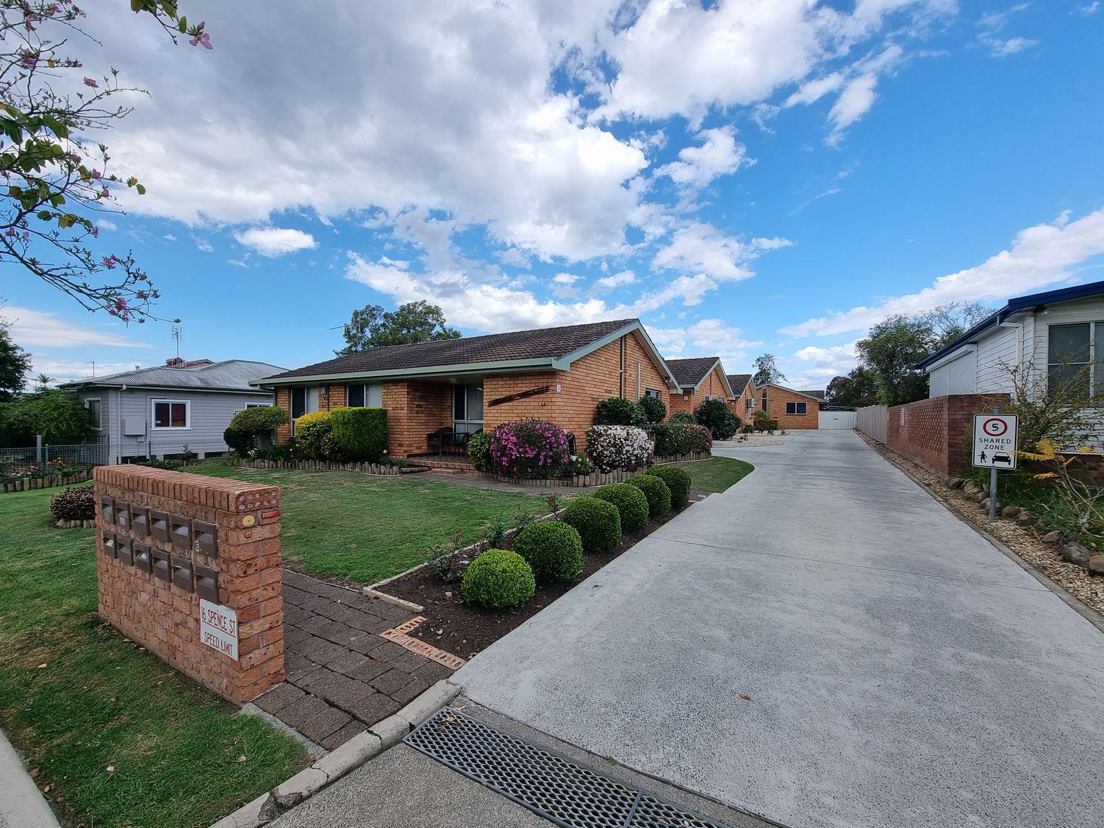9/16 Spence Street, Taree, NSW 2430