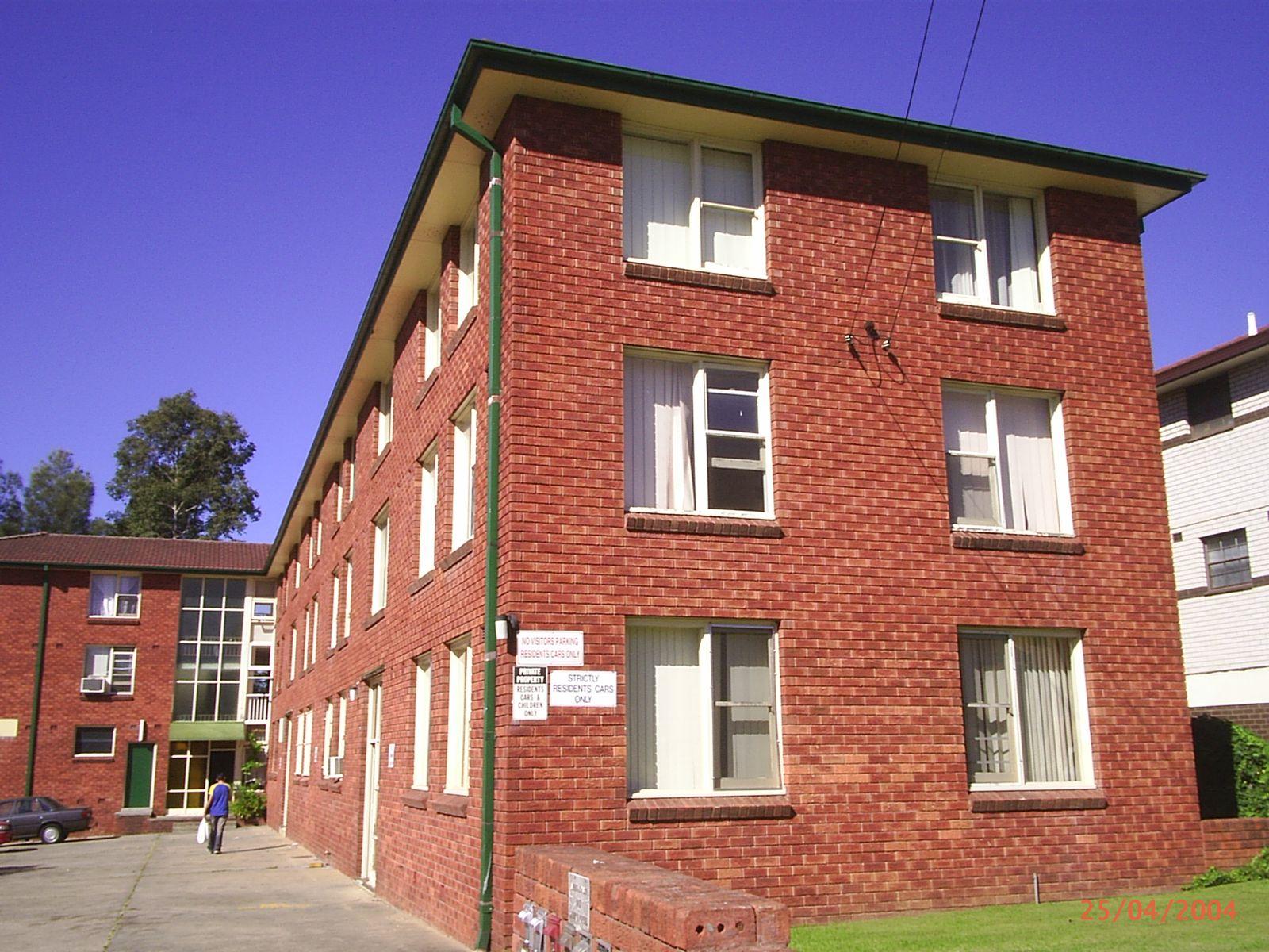 13/102 Auburn Road, Auburn, NSW 2144
