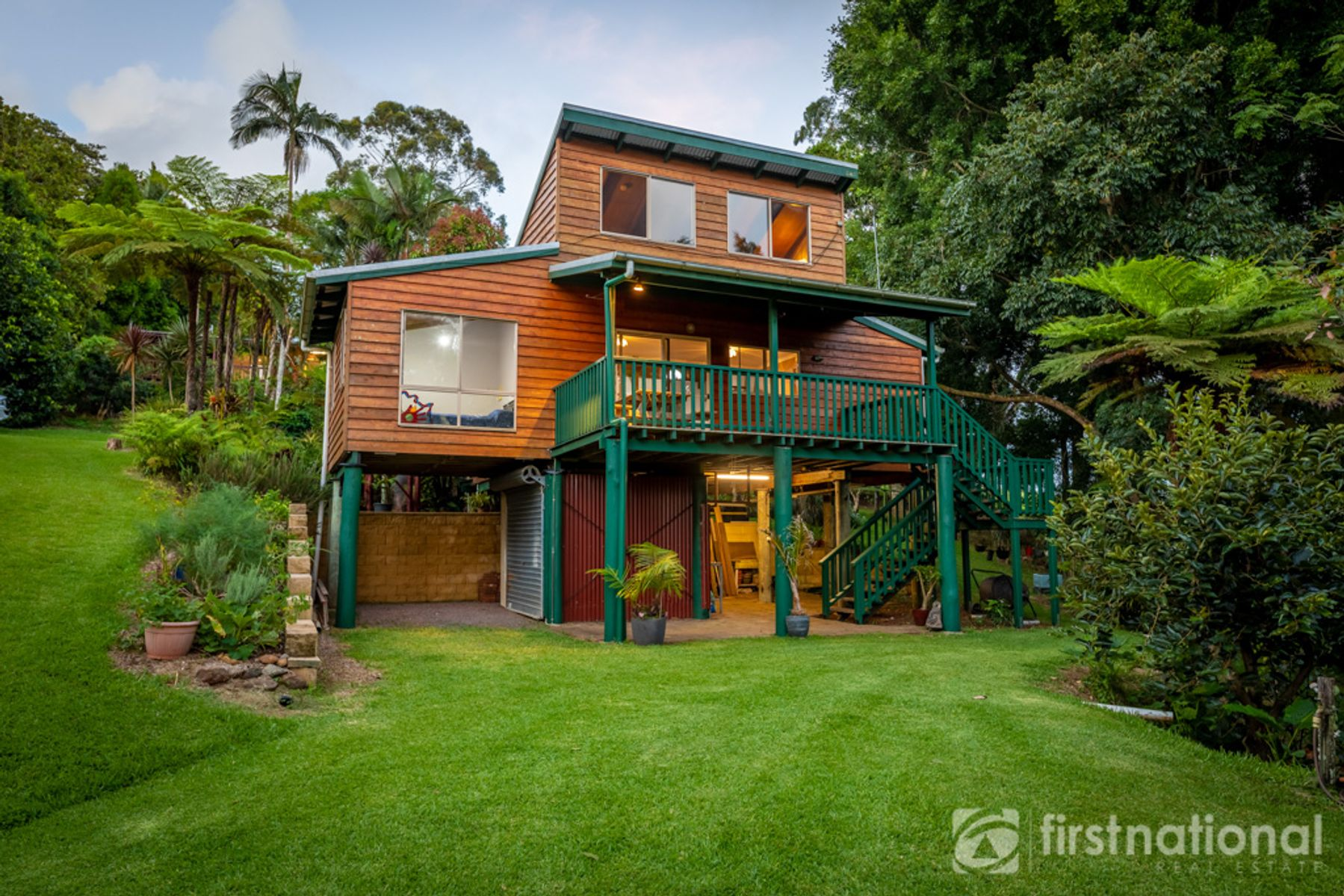 392 Mountain View Road, Maleny, QLD 4552