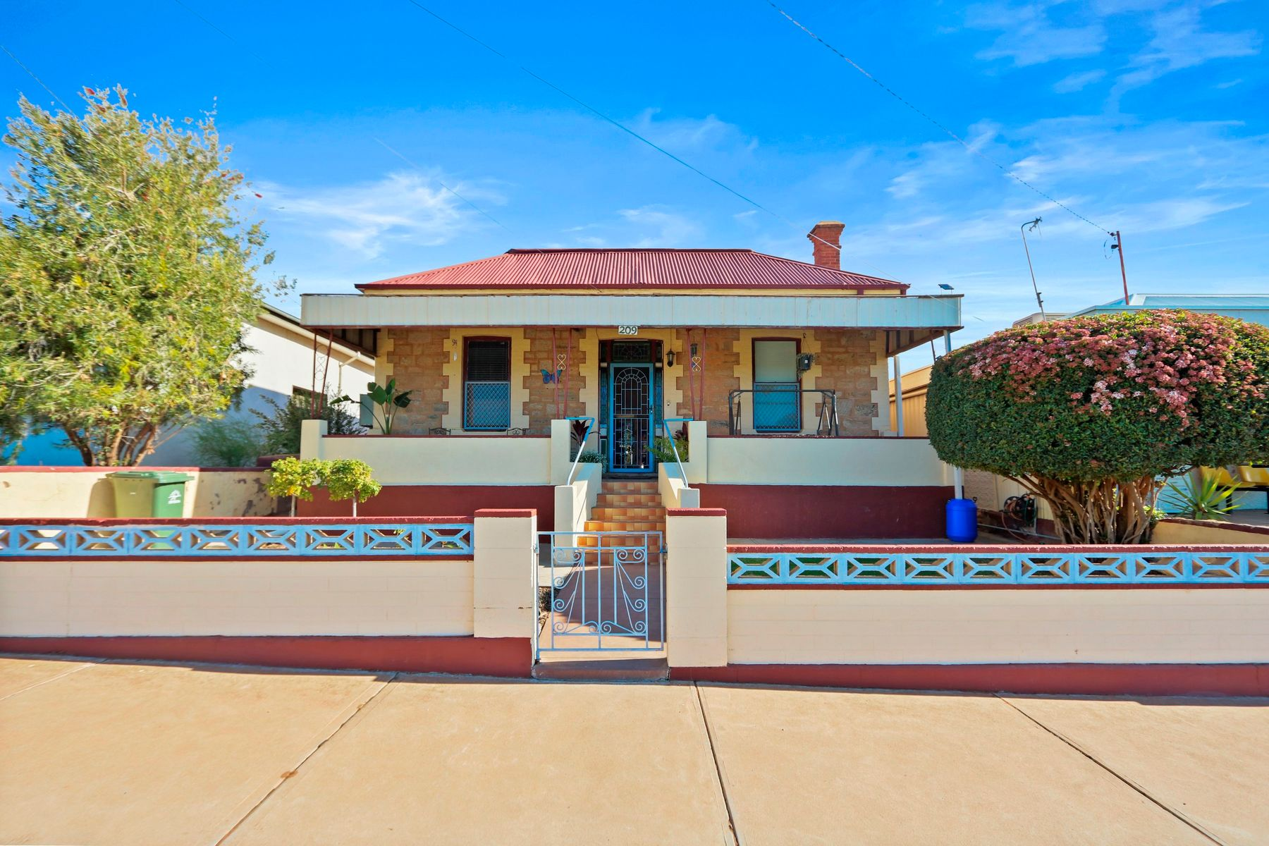 209 Chloride Street, Broken Hill, NSW 2880