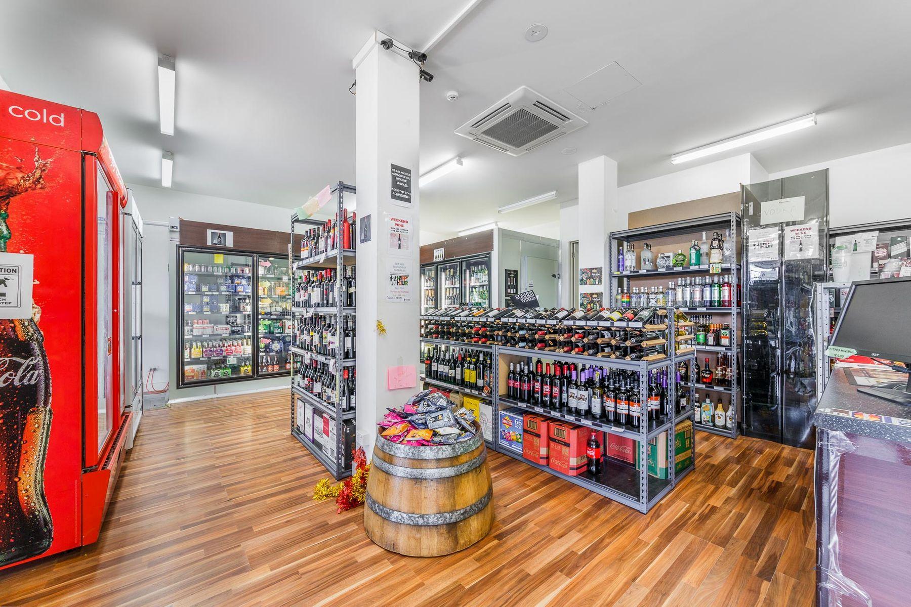 WEB   Bottle Shop   543 North Rd Ormond    5