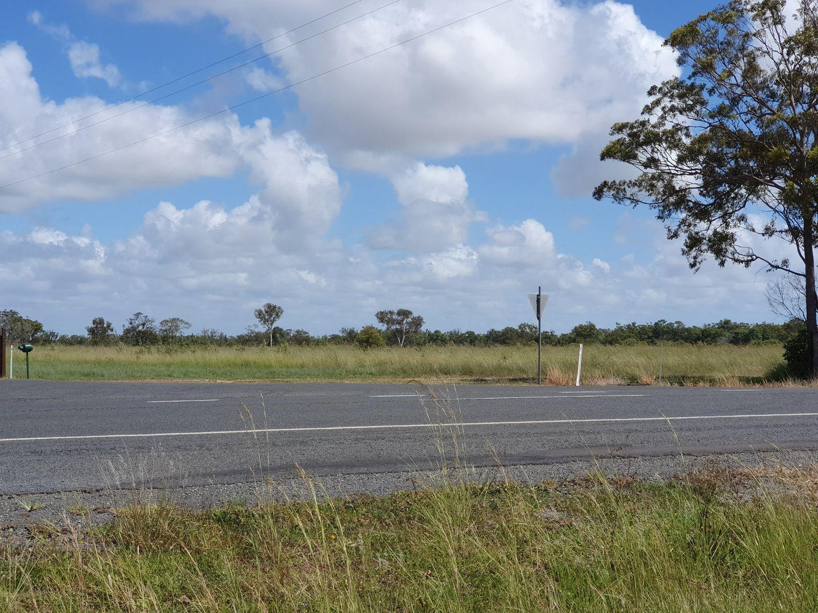 Lot 6 & 7/0 Gooodwood Road, Elliott, QLD 4670
