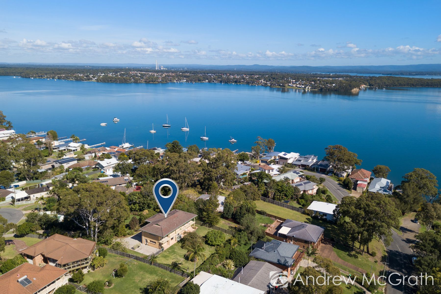 12 Central Avenue, Nords Wharf, NSW 2281