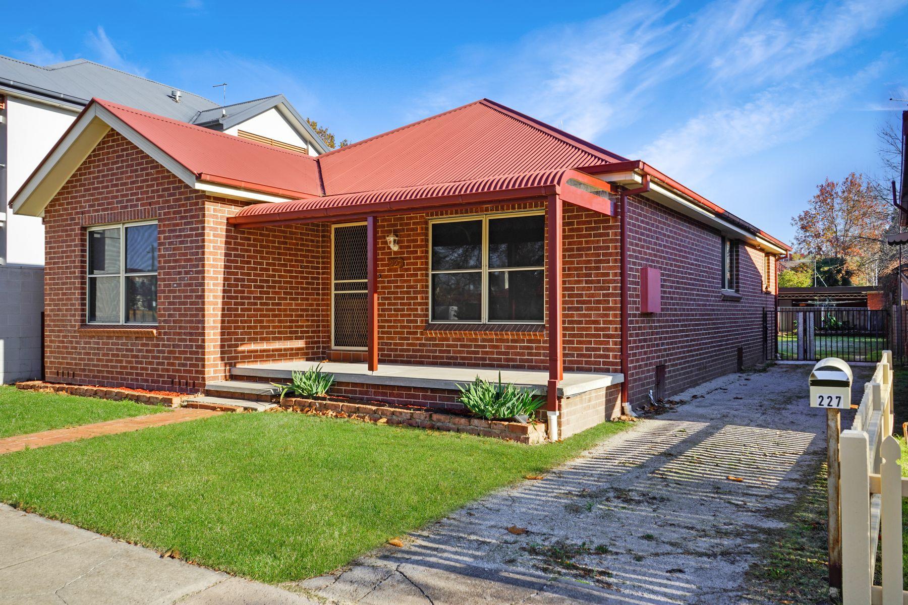 227  Rankin Street, Bathurst, NSW 2795