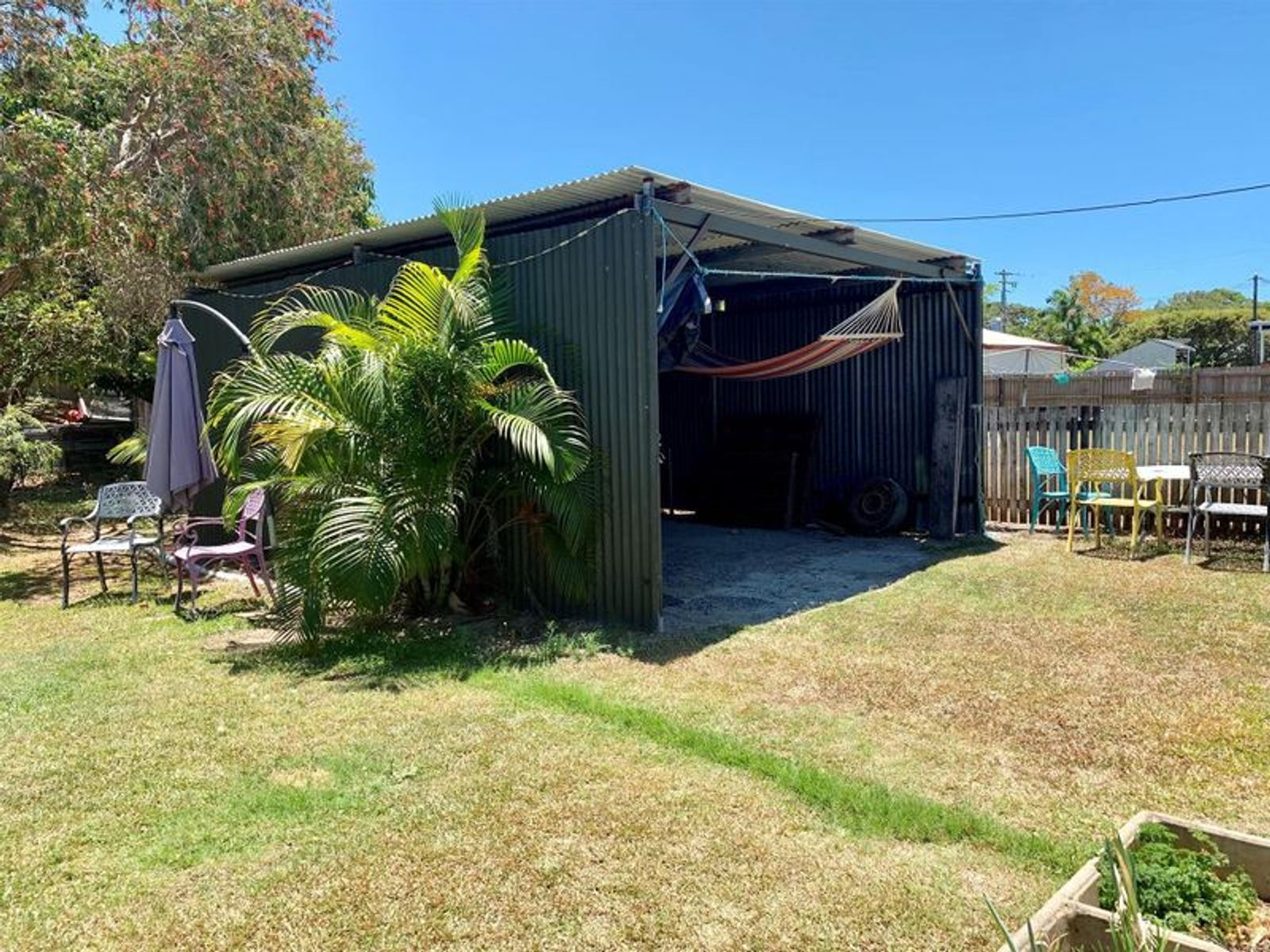 3 Gaylard Street, North Mackay, QLD 4740