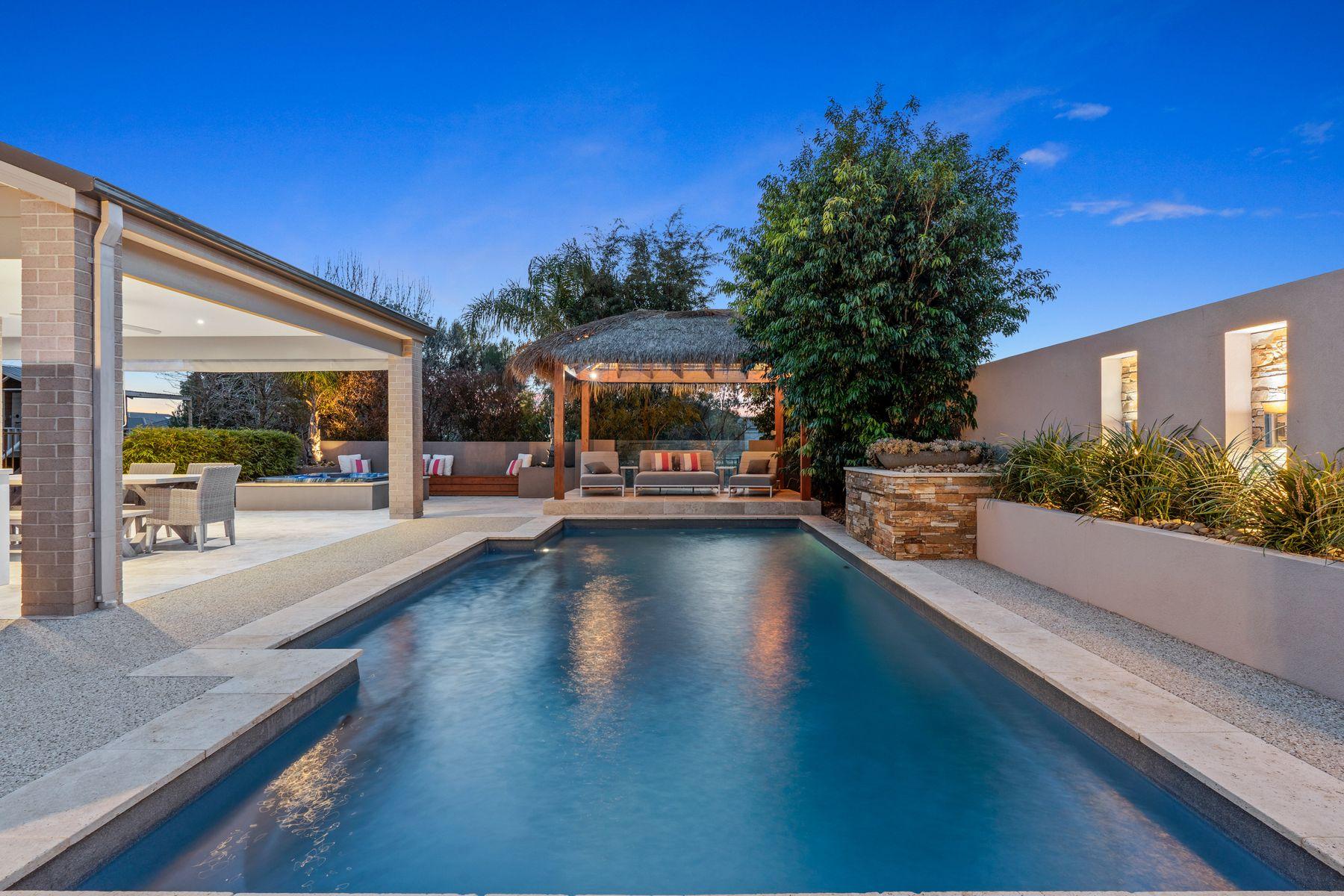 Westwood Grove pool