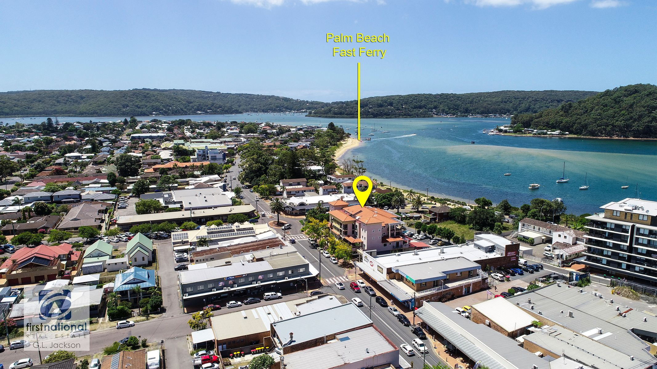 1/384 Ocean View Road, Ettalong Beach, NSW 2257