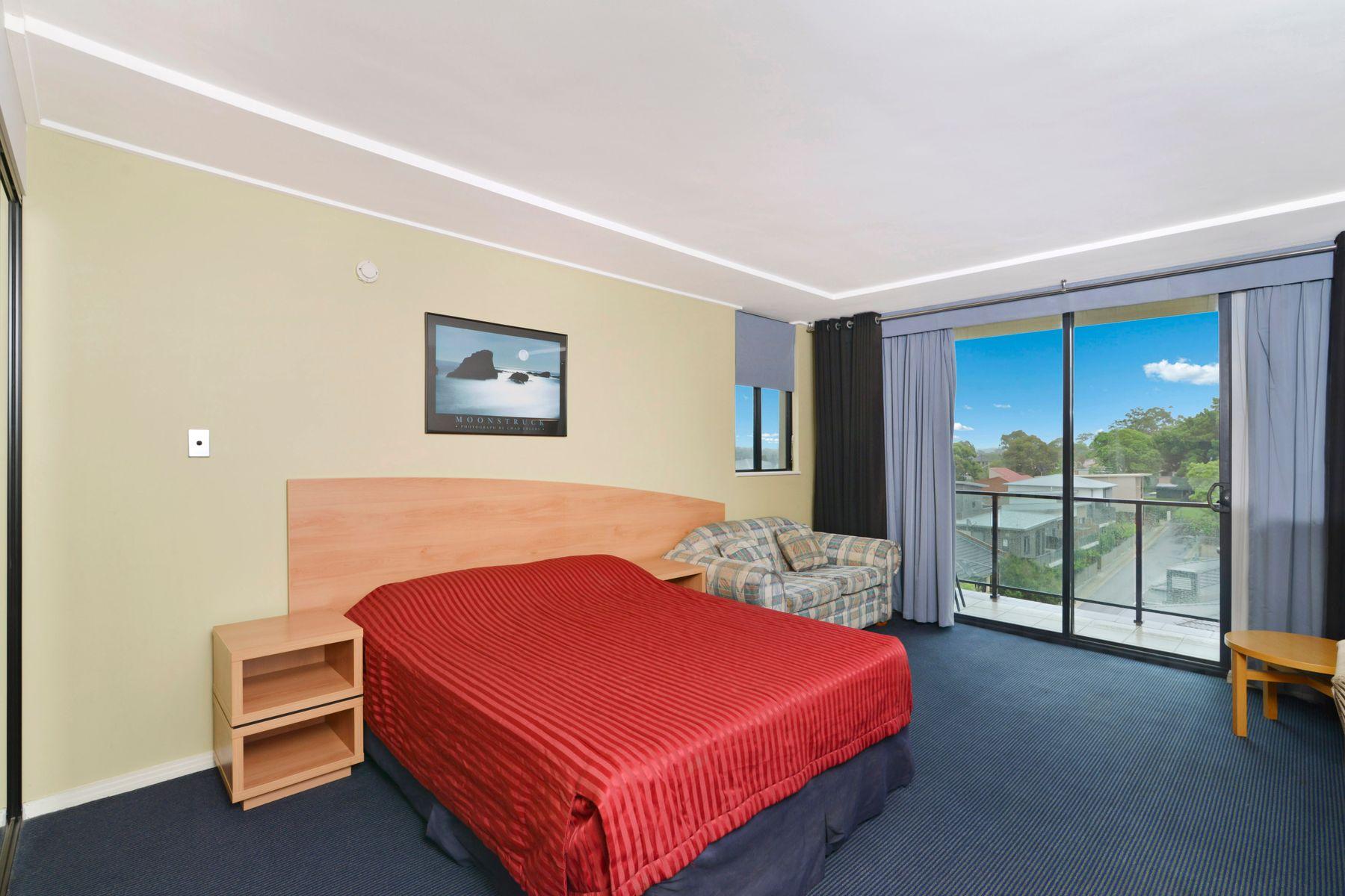 302/110-114 James Ruse Drive, Rosehill, NSW 2142