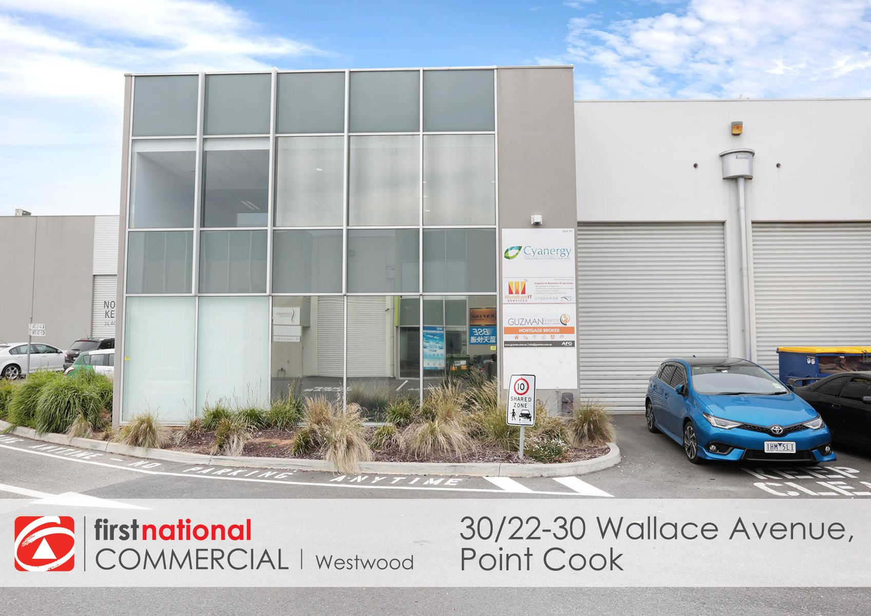 30/22-30 Wallace Avenue, Point Cook, VIC 3030