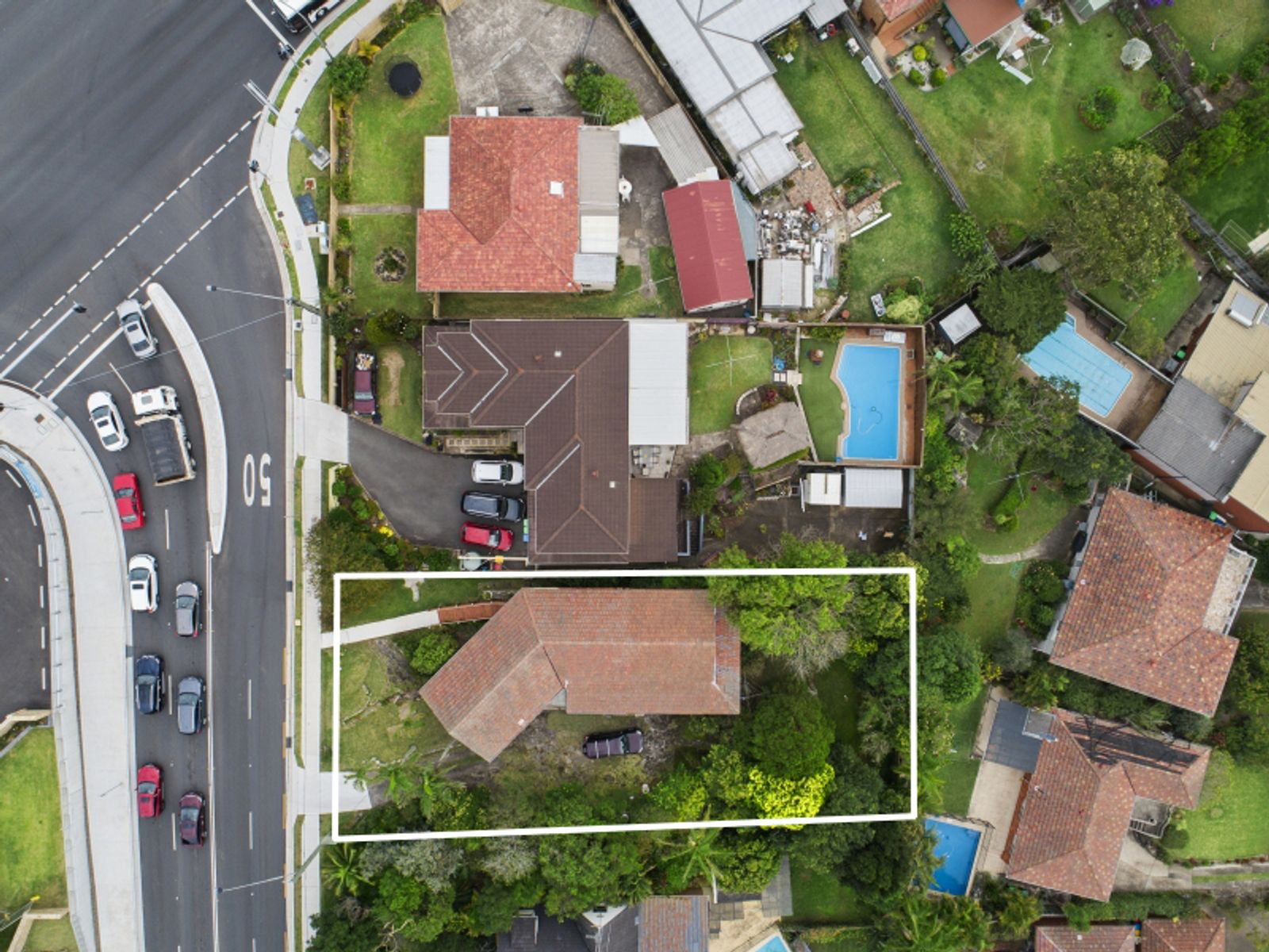 4 Naree Road, Frenchs Forest, NSW 2086