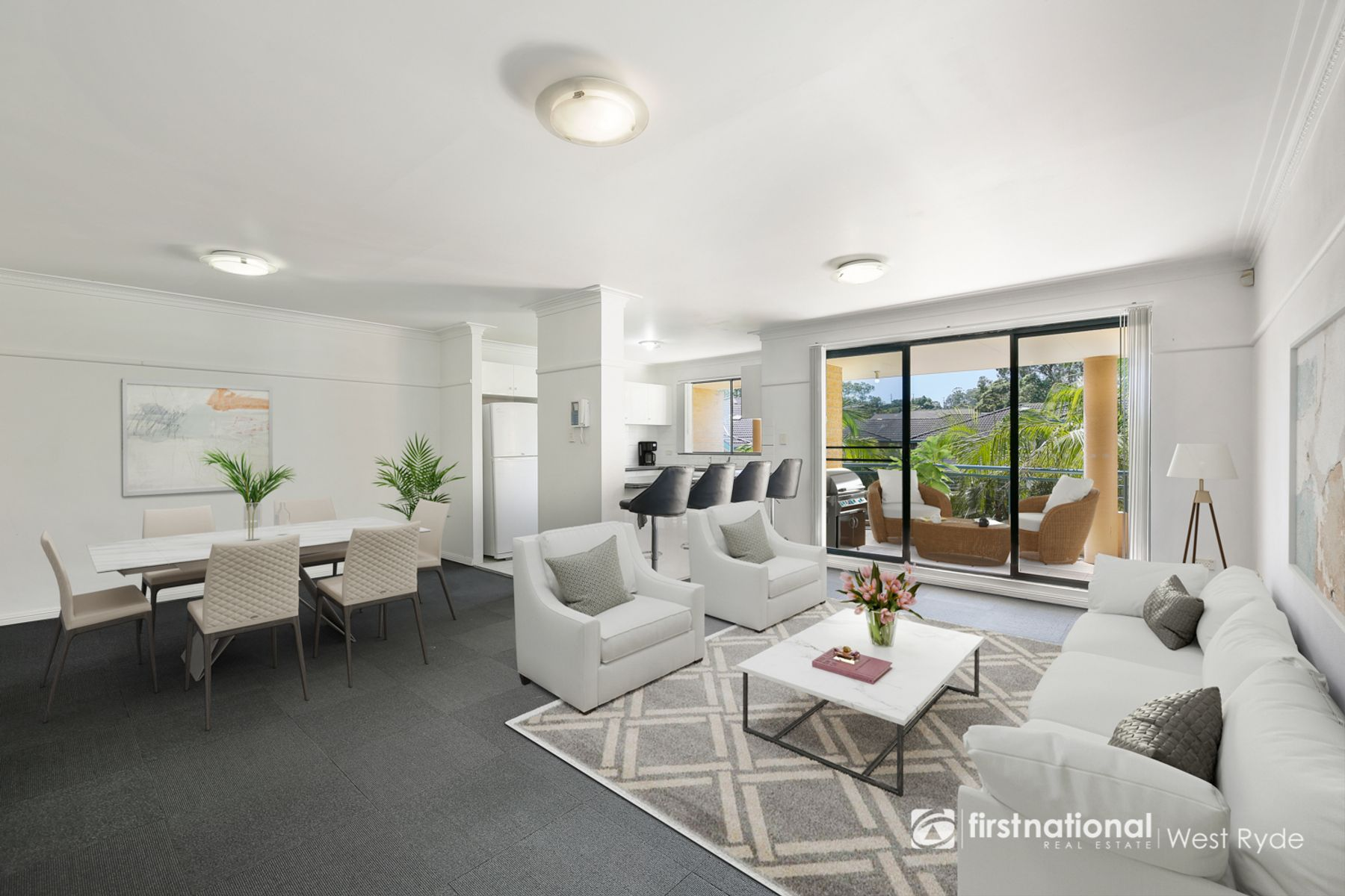 70/9-15 Lloyds Avenue, Carlingford, NSW 2118
