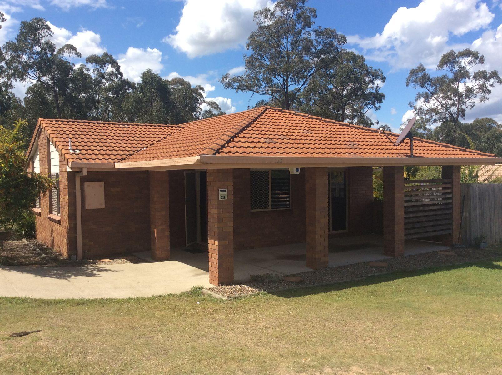 29/22 Buttler Street, Bellbird Park, QLD 4300