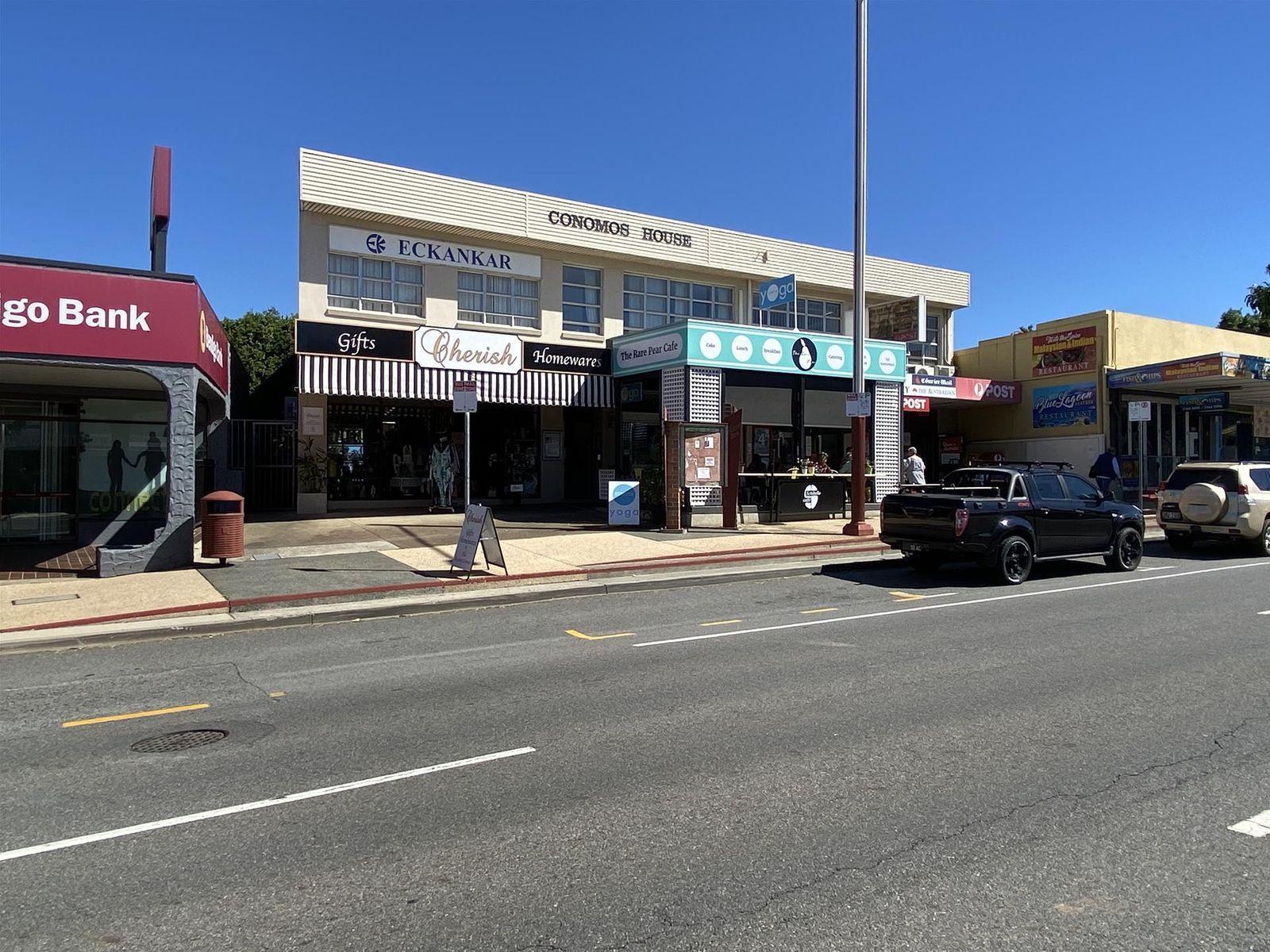 4/967 Logan Road, Holland Park, QLD 4121