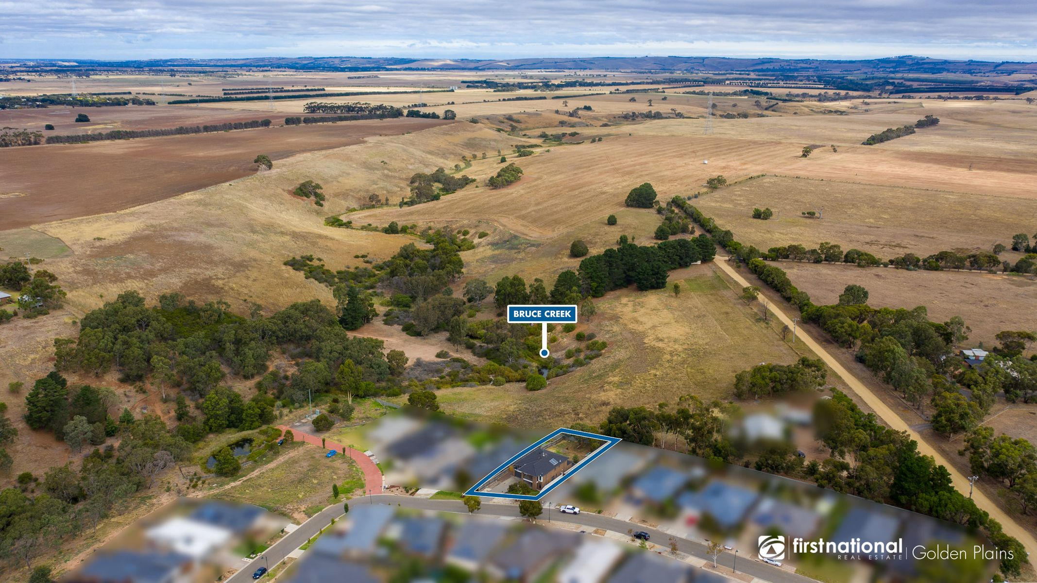 14 Willowbrae Way, Bannockburn, VIC 3331
