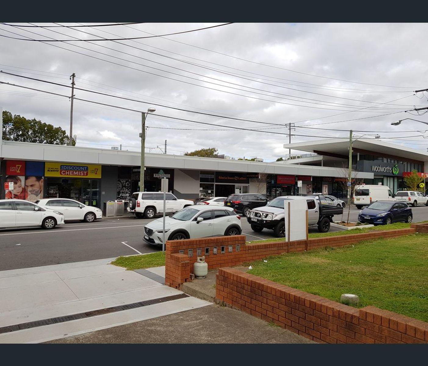 1/146 Woodburn Road, Berala, NSW 2141