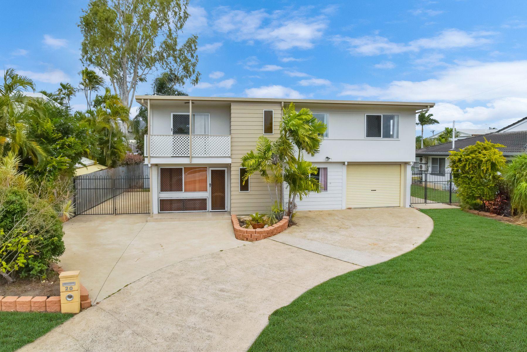 20 Tamarind Street, Kirwan, QLD 4817
