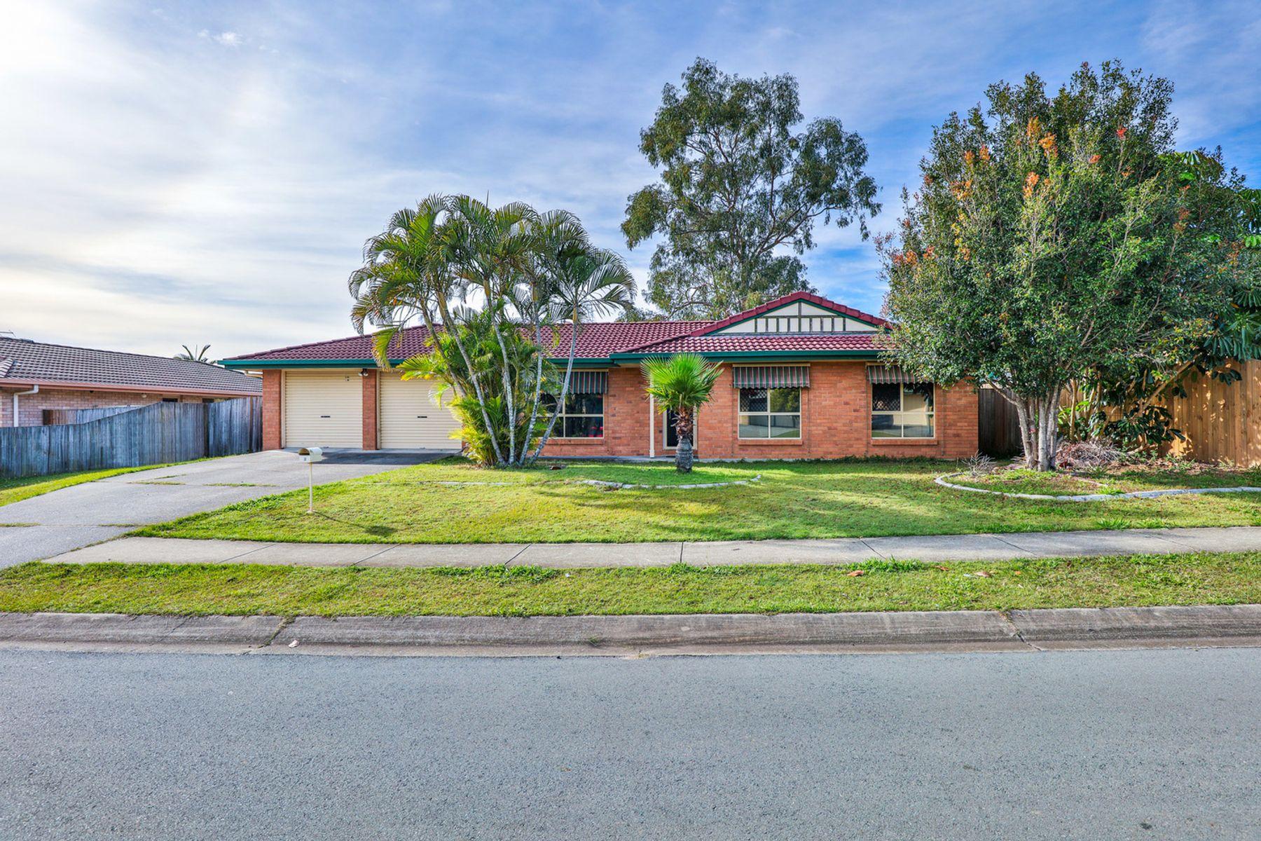 3 Chasbet Street, Marsden, QLD 4132