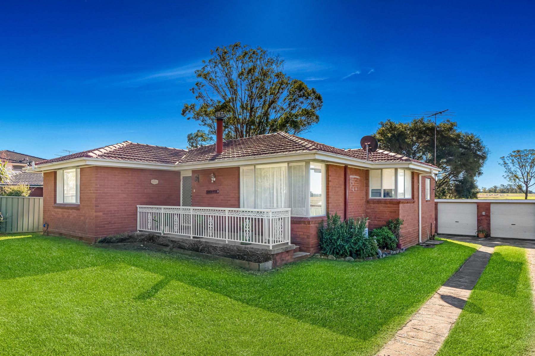 389 Terrace Road, North Richmond, NSW 2754