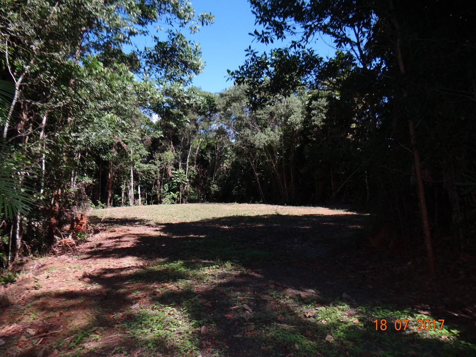 Lot 19 Waterfall Place, Jubilee Heights, QLD 4860