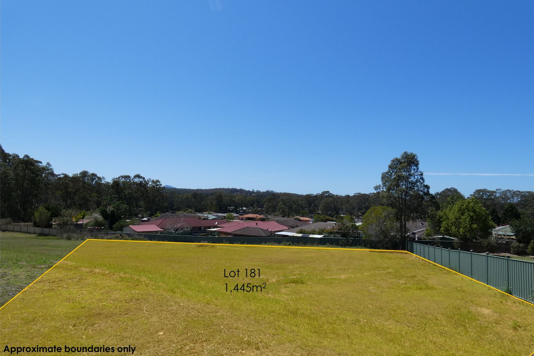 Comboyne View Estate, Taree, NSW 2430