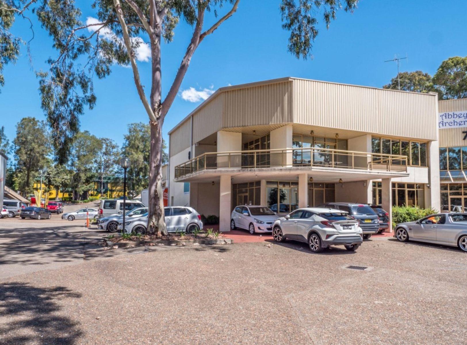 8/15 Carrington Road, Castle Hill, NSW 2154