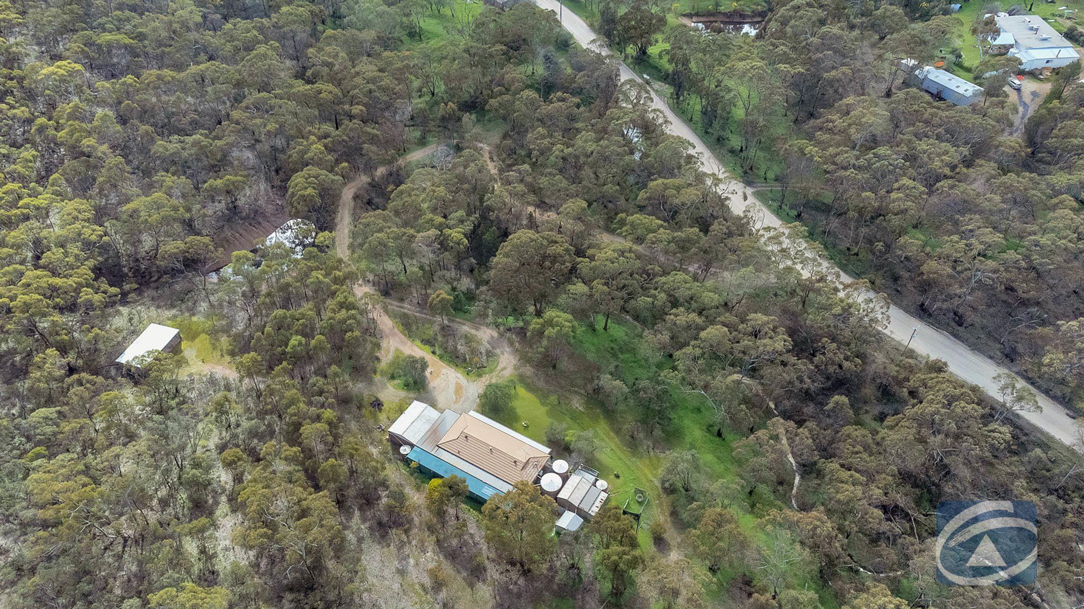 264 Goldfields Road (via Barossa Goldfields), Cockatoo Valley, SA 5351