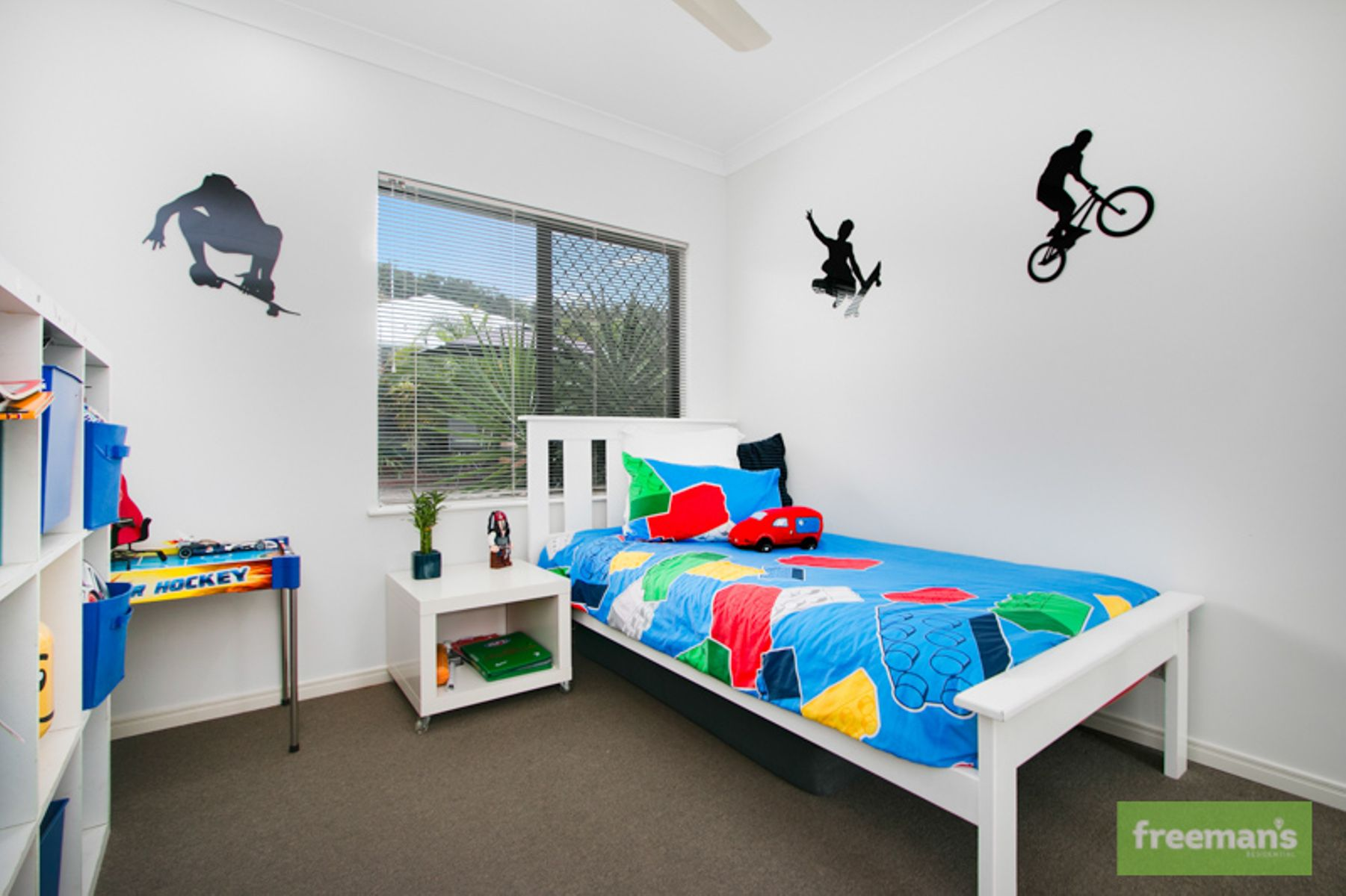 Freemans Residential :: 92 Roberts Drive, TRINITY BEACH, QLD 4879