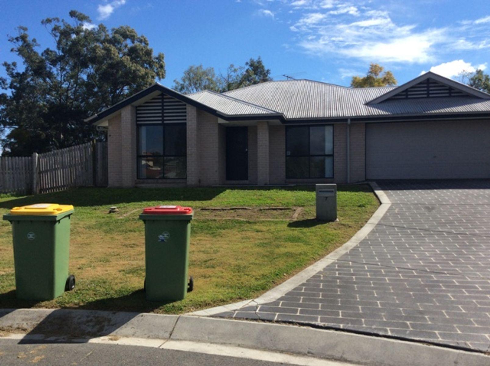 7 Delmere Court, Redbank Plains, QLD 4301