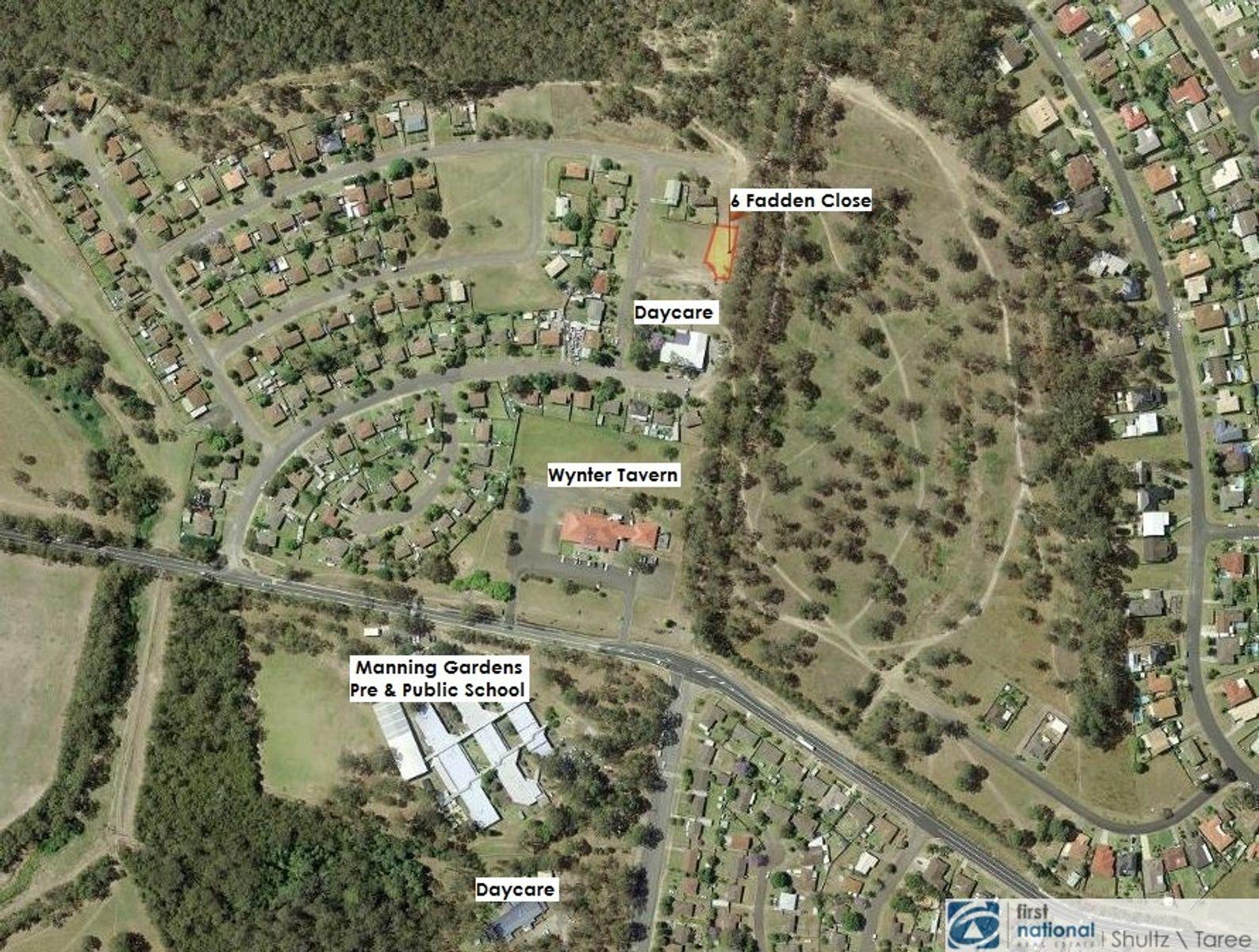 6 Fadden Close, Taree, NSW 2430