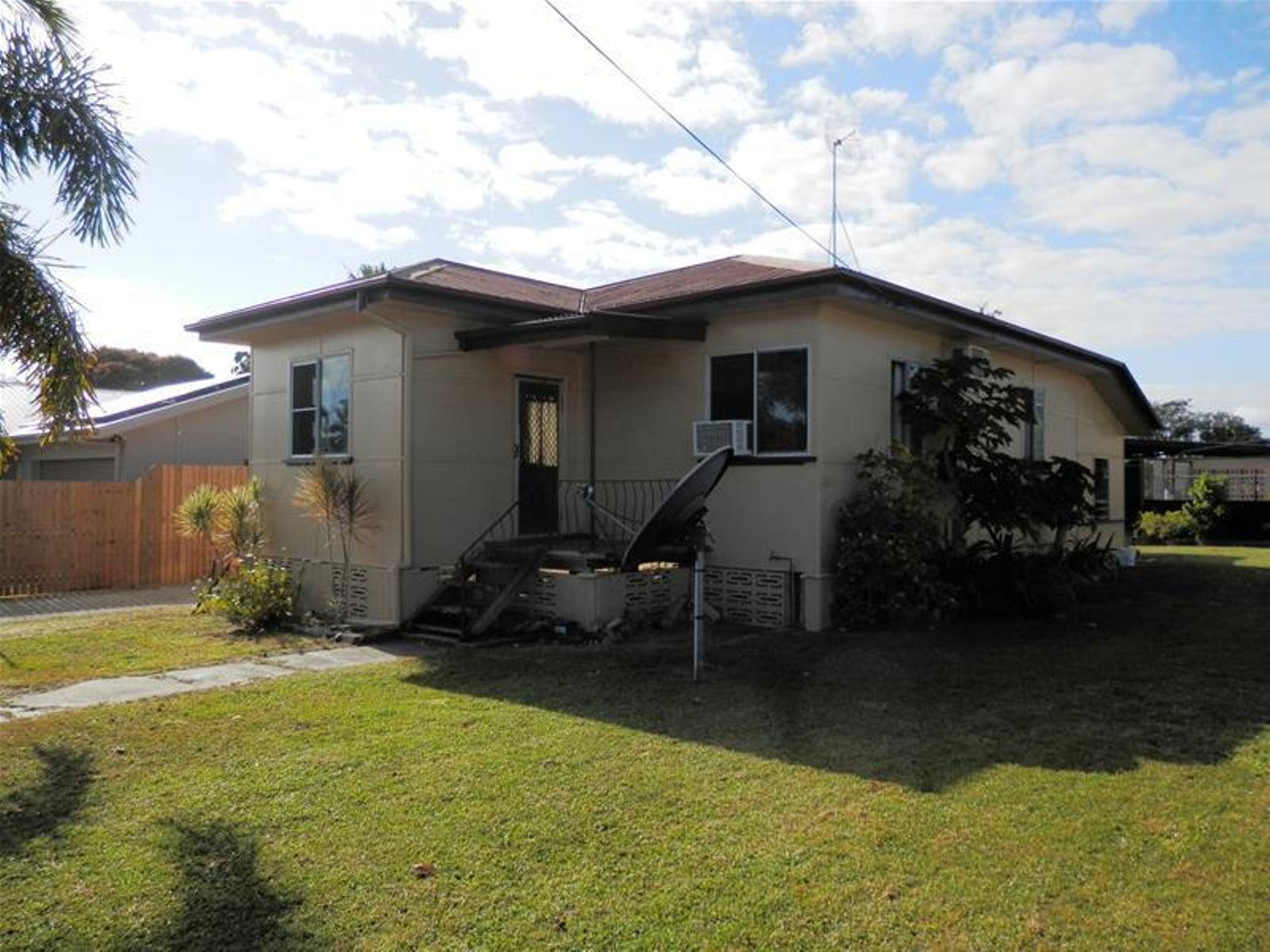 3 Sparre Street, Wulguru, QLD 4811