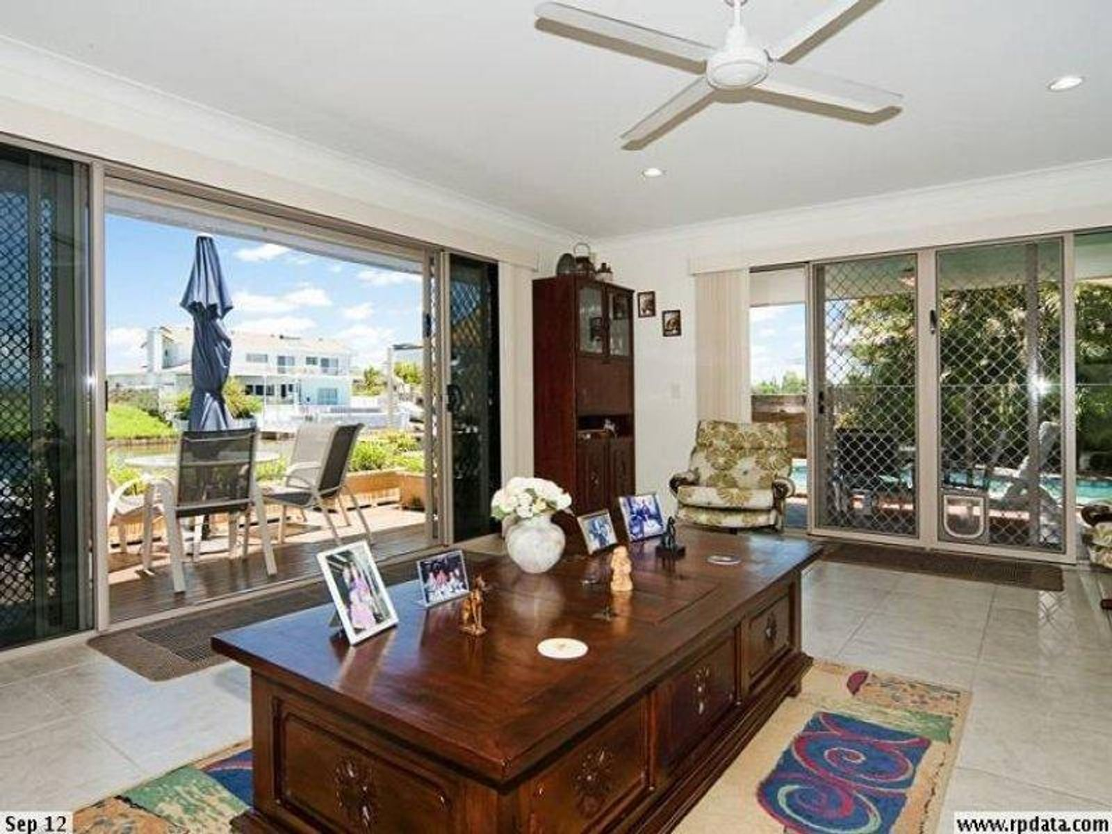 16 Oxley Drive, Paradise Point, QLD 4216