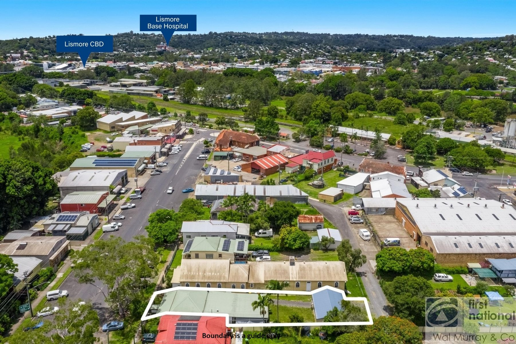20 Casino Street, South Lismore, NSW 2480