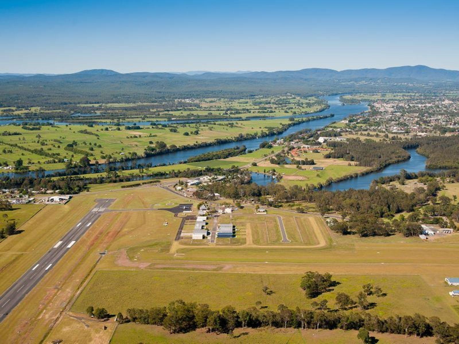 Lot 3/1 Lansdowne Road, Taree, NSW 2430