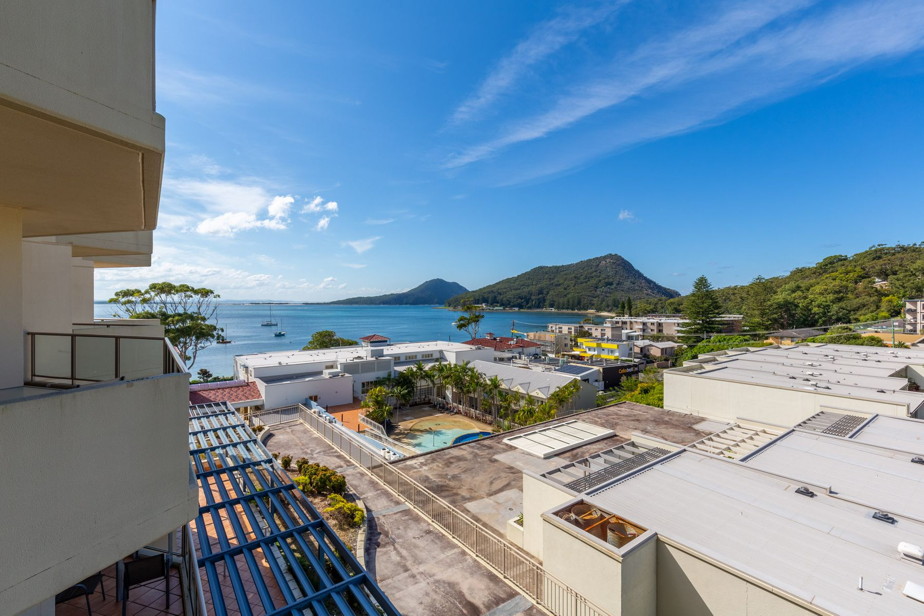 711/43 Shoal Bay Road, Shoal Bay, NSW 2315