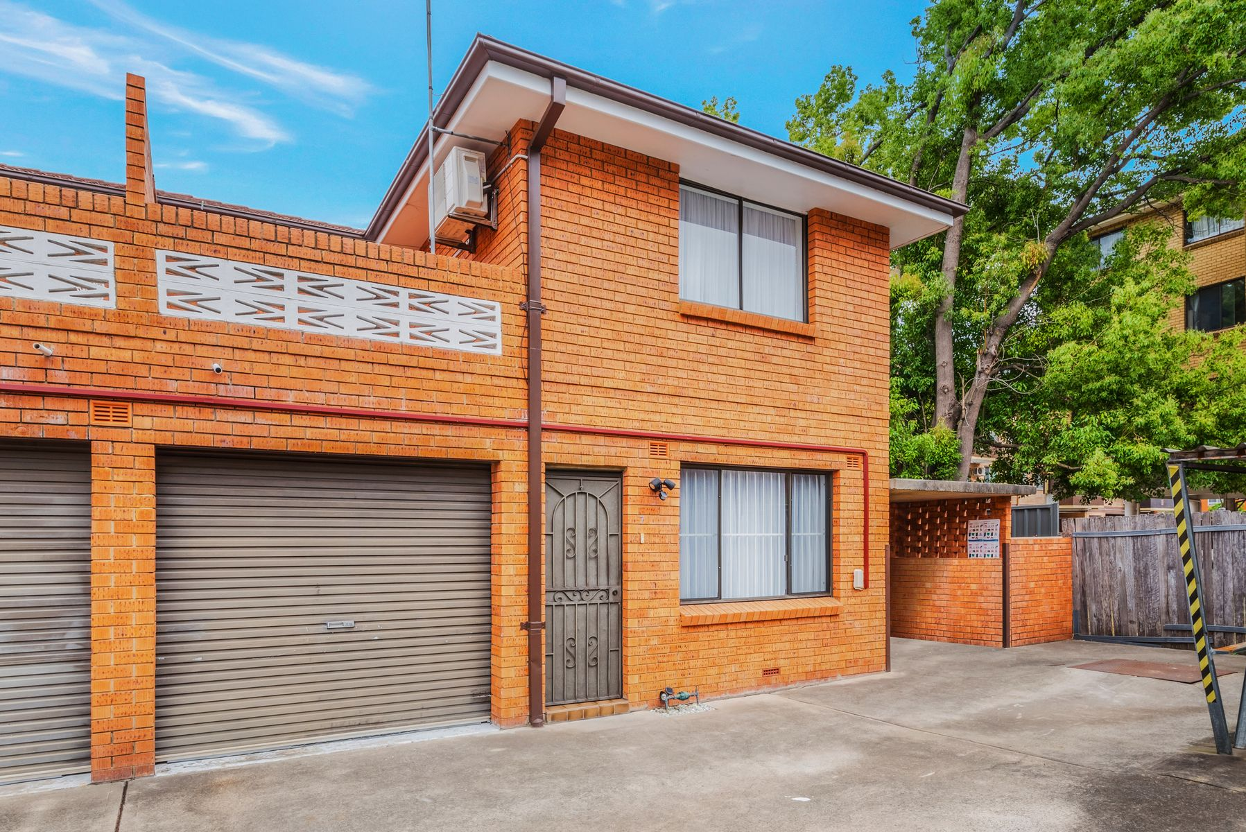 7/28 Railway Parade, Fairfield, NSW 2165