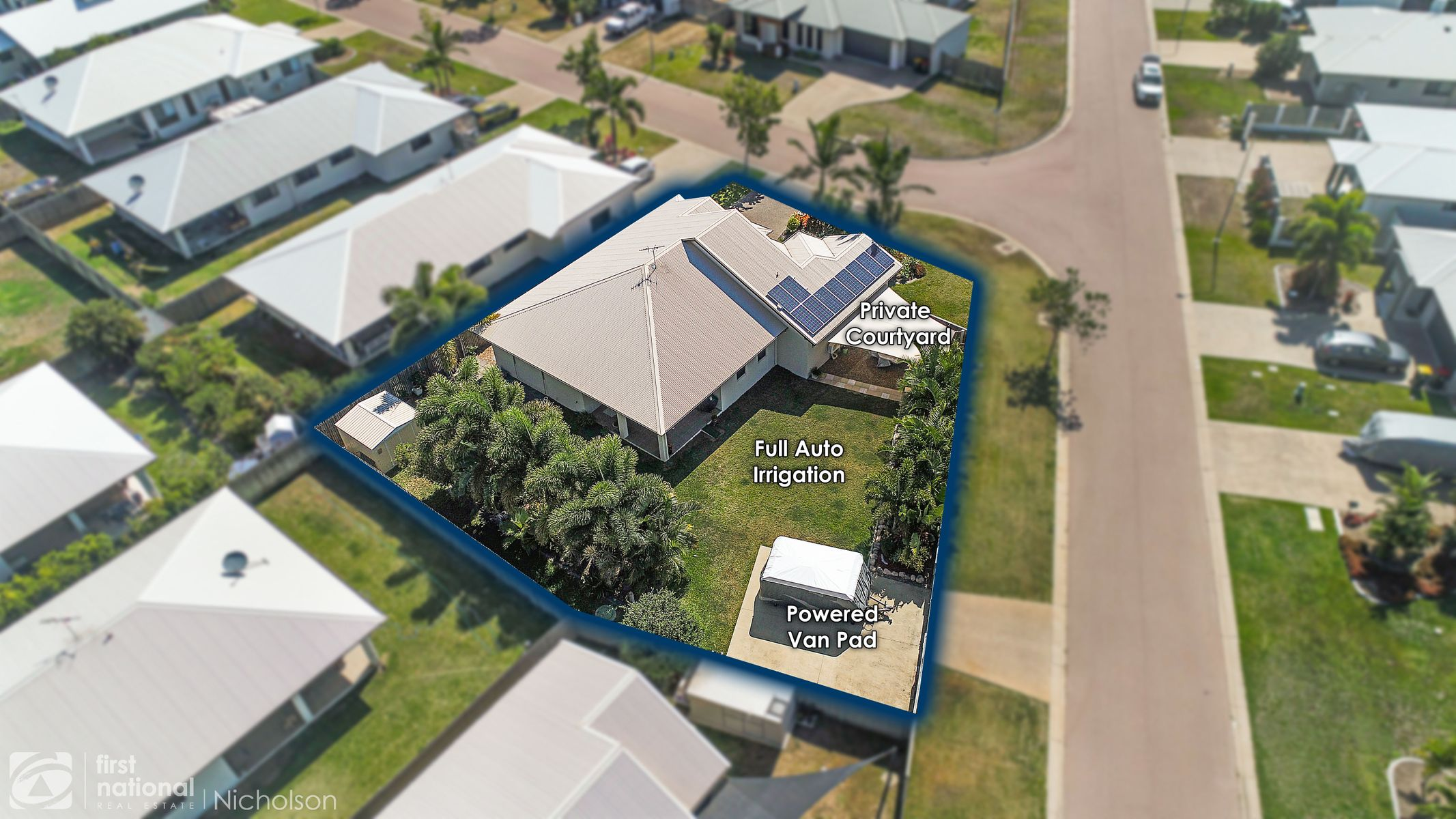 4 Marquise Circuit, Burdell, QLD 4818