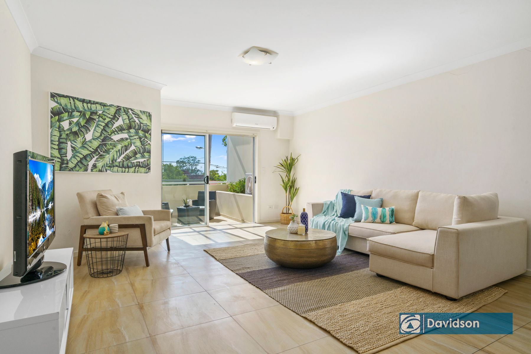 6/5-7 Stewart Avenue, Hammondville, NSW 2170