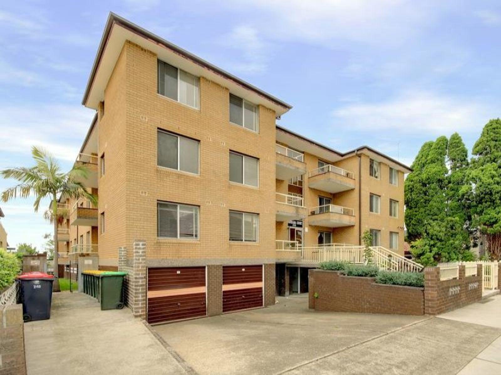 14 /249 Haldon Street, Lakemba, NSW 2195
